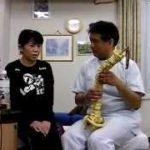 仙台で産後の痩せる1か月ダイエットの骨盤矯正は、腰痛、肩こり、めまい頭痛子連れオーケーのは仙台ママの骨盤矯正