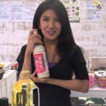 ダイエットレシピ 自然食品の甘酒で痩せる方法