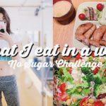 ダイエット中1週間の食事!【砂糖禁止チャレンジ】What I eat in a week in Japan🇯🇵 No Sugar Challenge